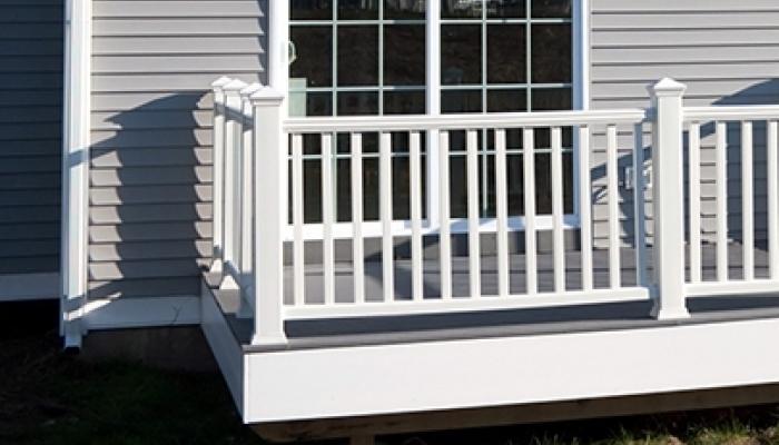 Quels sont les avantages du balcon en fibre de verre?