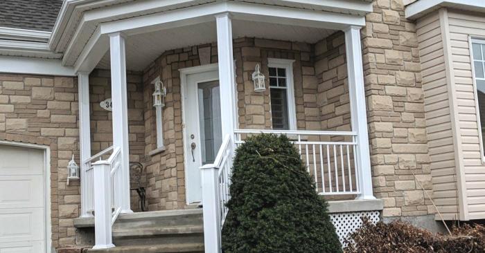 Rampe d'escalier, quel modèle choisir pour sa maison ?
