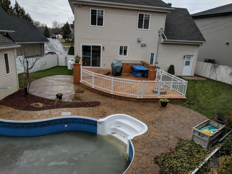 Pool project2